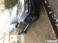 BMW X5 sport 3.0 auto
