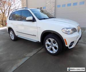 2012 BMW X5 xDrive35d Sport Utility 4-Door for Sale