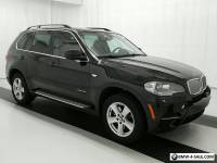 2013 BMW X5 xDrive35d Sport Utility 4-Door