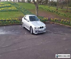 BMW 525i Sport for Sale