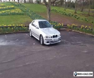 BMW 525i Sport for Sale