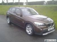 BMW X1 DIESEL AUTOMATIC only 34000 miles