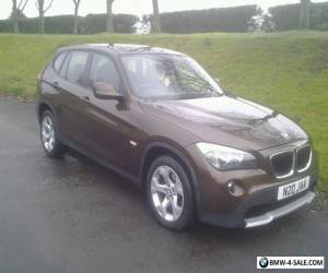 BMW X1 DIESEL AUTOMATIC only 34000 miles for Sale