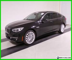 2014 BMW 5-Series $81,600 MSRP! 535+i GT Gran Turismo compare 550+i for Sale