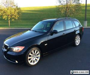 2007 BMW 3-Series 328XI*AWD*WAGON*SPORT*PREM*CLD WEATH PKG'S for Sale