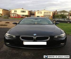 BM!!!BM!!BM! BMW coupe E92 320D SE 64k  for Sale