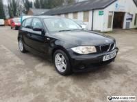 BMW 116 116i ES - 2006 (56 plate)