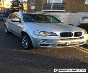 BMW X5 2010 M SPORT 7 SEATER XDRIVE 30D for Sale