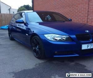 BMW 320d E90/91 M SPORT for Sale