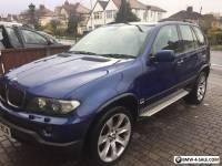 bmw x5 sport edition auto
