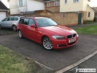 2009 BMW 320D SE MODEL ESTATE 1 PREVIOUS OWNER FROM NEW FULL HISTORY DIESEL