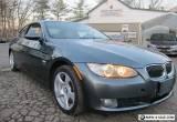 2009 BMW 3-Series Xdrive for Sale