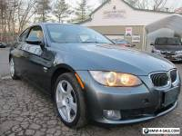 2009 BMW 3-Series Xdrive