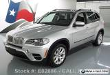 2013 BMW X5 XDRIVE35I PREMIUM AWD 7PASS PANO NAV for Sale