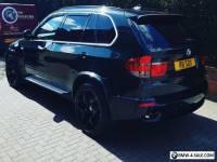 BMW x5 3.0SD M SPORT 5S AUTO 2008