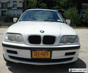 2000 BMW 3-Series 323i for Sale