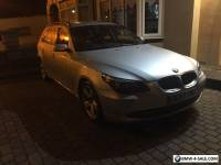 BMW 520 se diesel 2008 57