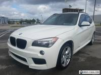 2013 BMW X1 sDrive28i Sport Utility 4-Door