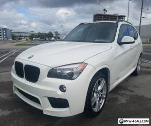 2013 BMW X1 sDrive28i Sport Utility 4-Door for Sale