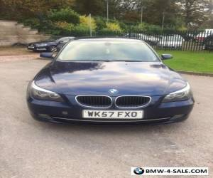 BMW 520 diesel  for Sale