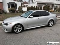 2007 BMW 5-Series i