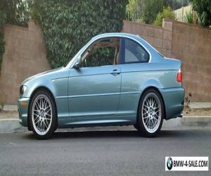 2004 BMW 3-Series for Sale