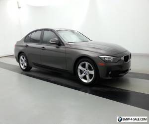 2014 BMW 3-Series 2014 BMW 3-Series 328 DIESEL Sedan  $23500/OFFER for Sale