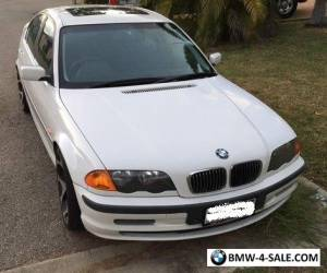 Bmw 323i Sedan......Make Offer (Not A Retarded One) for Sale