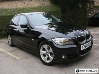BMW 320D 2.0TD EFFICIENTDYNAMICS, 2010
