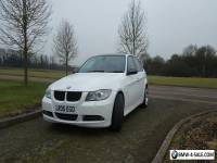 BMW 330i E90 2005 Manual 6 speed gearbox