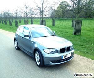 BMW 1SERIES 116i Diesel 5 door   for Sale