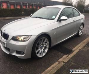 BMW 320D M SPORT Coupe 174BHP 2009 FSH* Immaculate Must be seen* for Sale