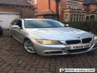 BMW 318i M sport touring, FBMWSH, low milage, start/stop IMMACULATE CONDITON