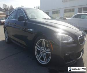 2013 BMW 6-Series 640i for Sale