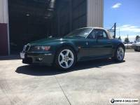 97 BMW Z3 ROADSTER-2.8L 6CYL-115K'S-GREAT CAR-GOES VERY WELL-$8,999 REG & RWC