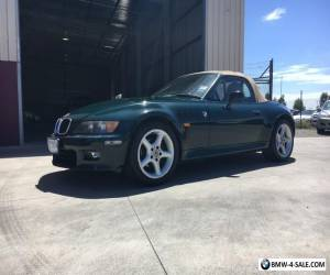 97 BMW Z3 ROADSTER-2.8L 6CYL-115K'S-GREAT CAR-GOES VERY WELL-$8,999 REG & RWC for Sale