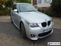 BMW 535d M SPORT auto 272psi