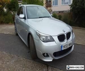 BMW 535d M SPORT auto 272psi for Sale