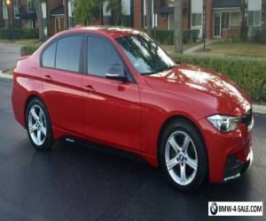 2014 BMW 3-Series for Sale