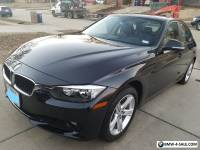 2015 BMW 3-Series 328I XDRIVE TWIN TURBO