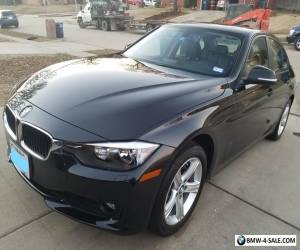 2015 BMW 3-Series 328I XDRIVE TWIN TURBO for Sale