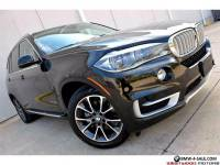 2014 BMW X5 xDrive35i xLine HEAVY LOADED CAR MSRP $80k