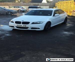 BMW 3 SERIES M SPORT WHITE  for Sale