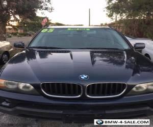 2005 BMW X5 for Sale