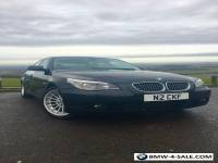 Bmw 530D Sport E60 Auto, 2006. HPI clear. 131k