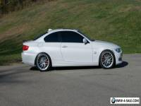 2011 BMW 3-Series Base Coupe 2-Door