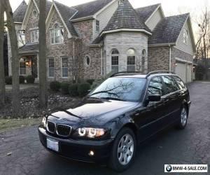 2004 BMW 3-Series Base Wagon 4-Door for Sale