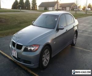 2006 BMW 3-Series Base Sedan 4-Door for Sale