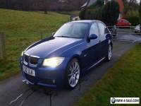 BMW 325i M Sport 69k FSH Pro Sat Nav Xenons Full Leather