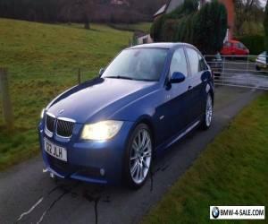 BMW 325i M Sport 69k FSH Pro Sat Nav Xenons Full Leather for Sale